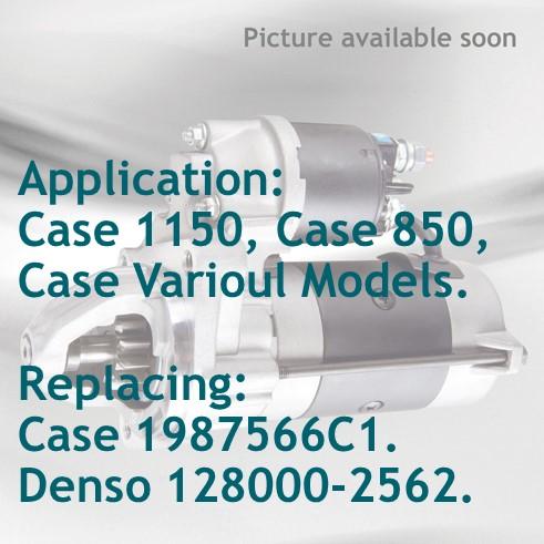 Démarreur 072 Spécifications électriques Voltage24 KW5.5