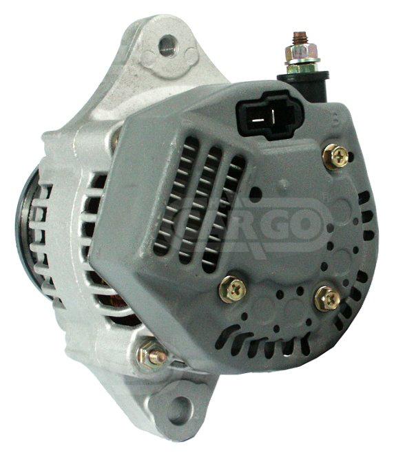 Alternateur 620 Voltage14 Amp35