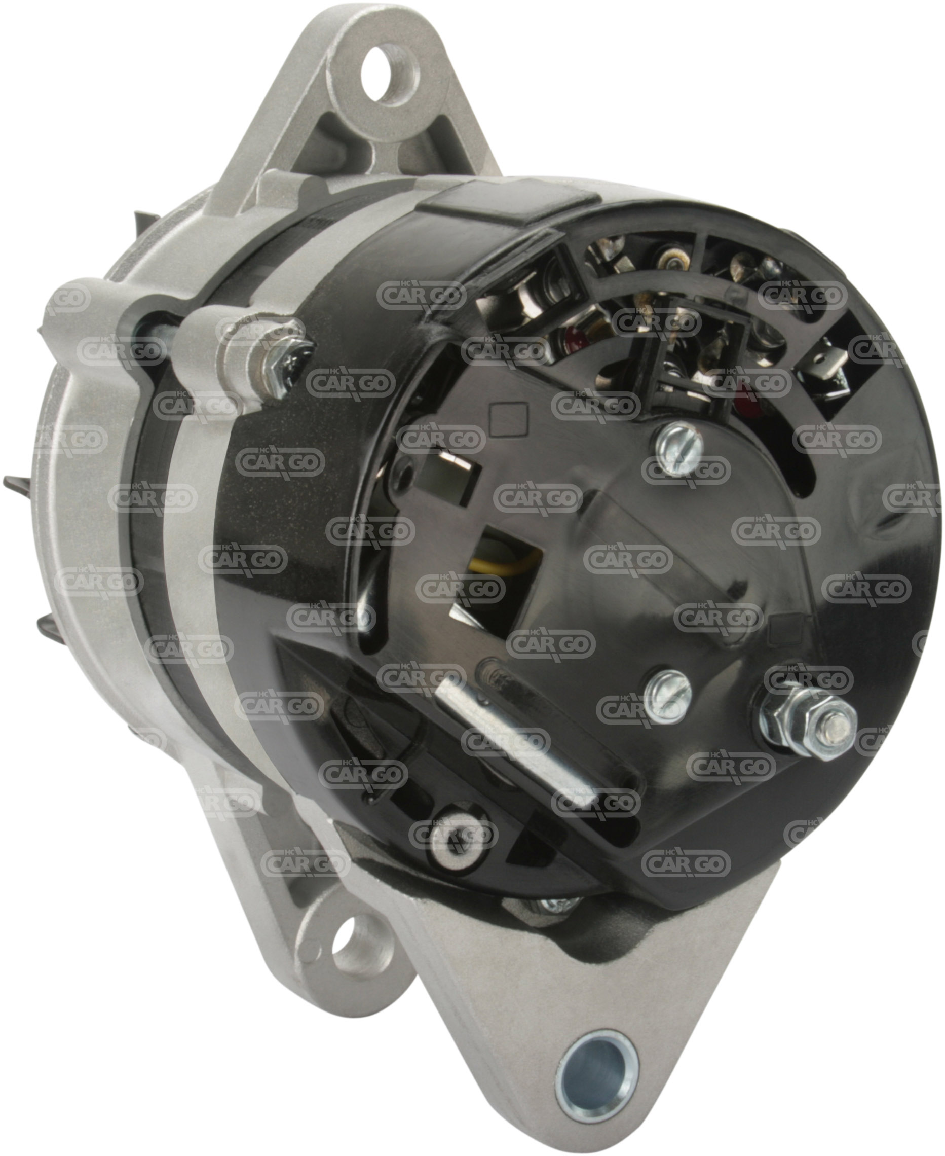 Alternateur 882 (arbre de 15mm) Spécifications électriques Voltage14 Amp45