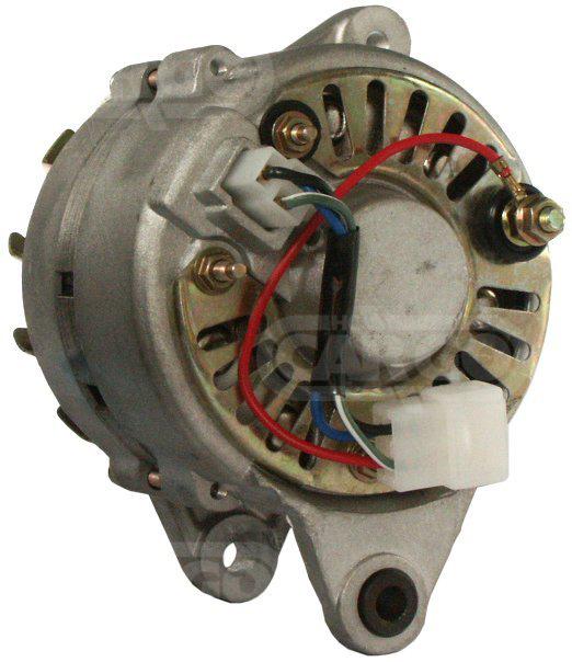 Alternateur 042 Voltage14 Amp35