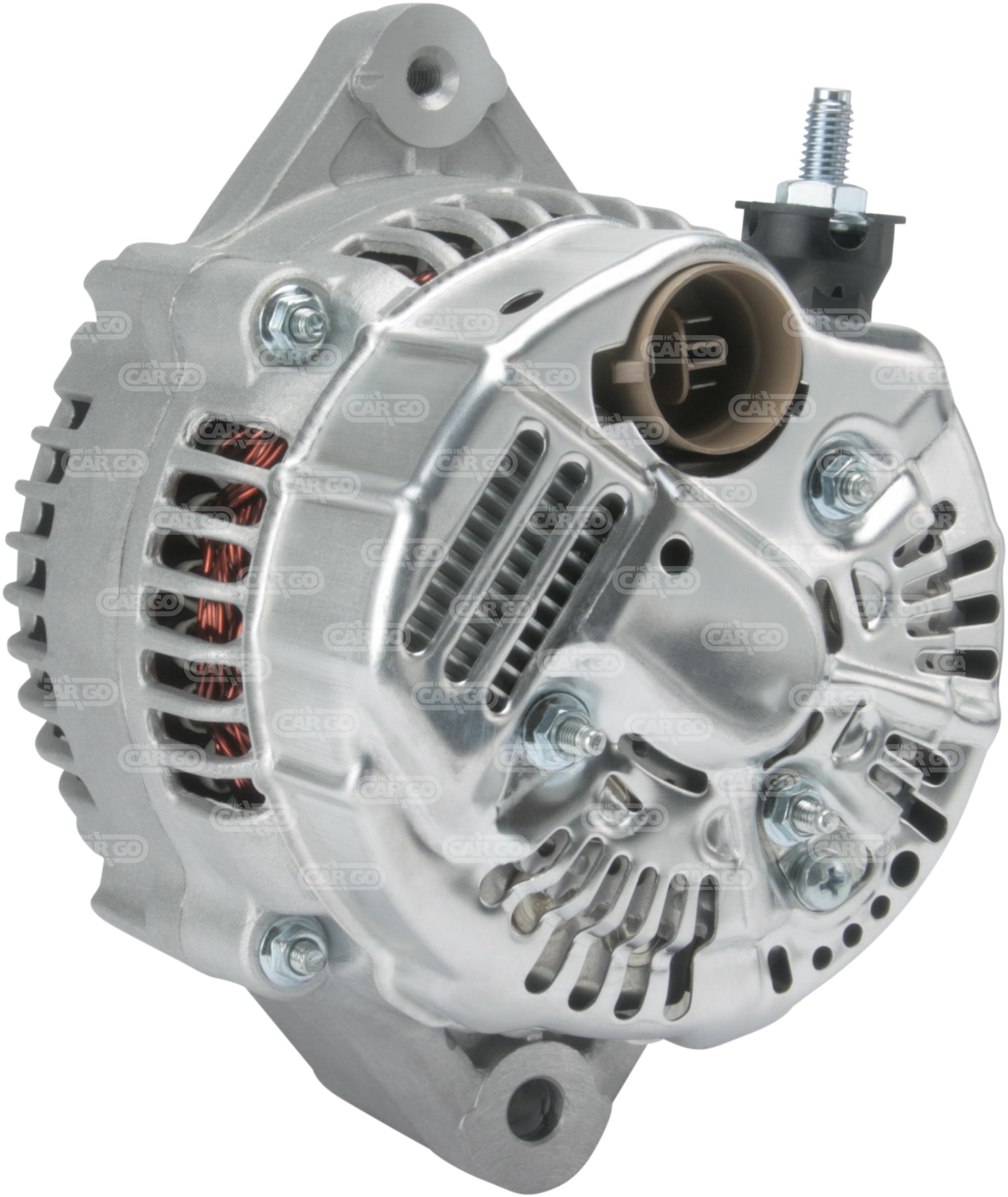 Alternateur 215 Voltage14 Amp120