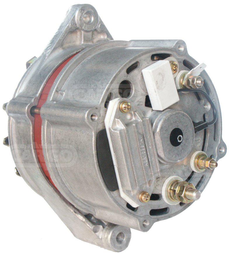 Alternateur sans poulie 531 Voltage14 Amp120 BorneW
