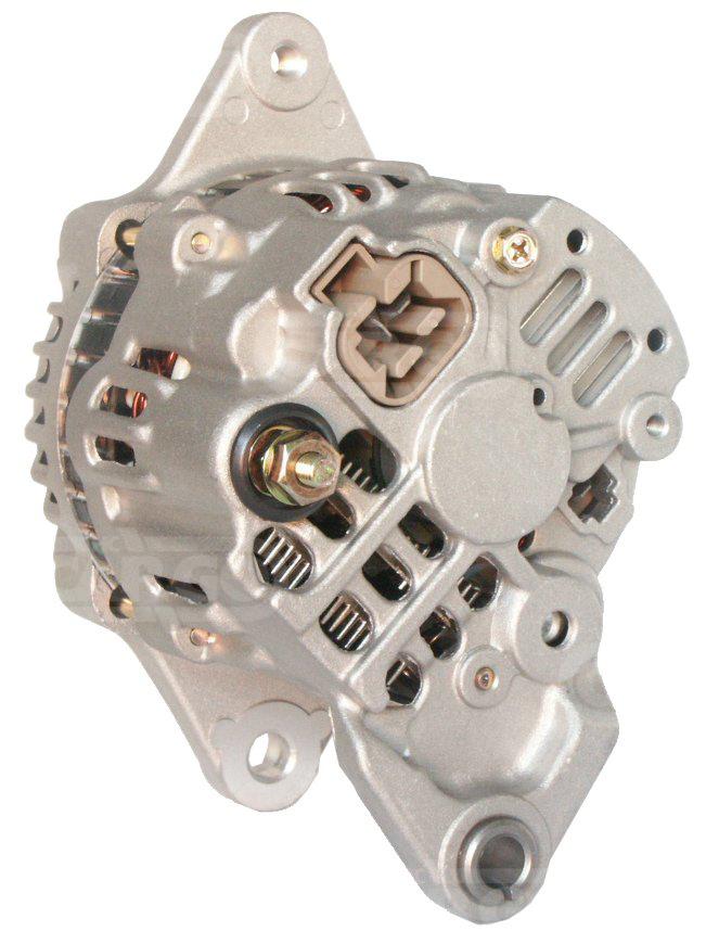 Alternateur 562 Voltage14 Amp40 BorneW