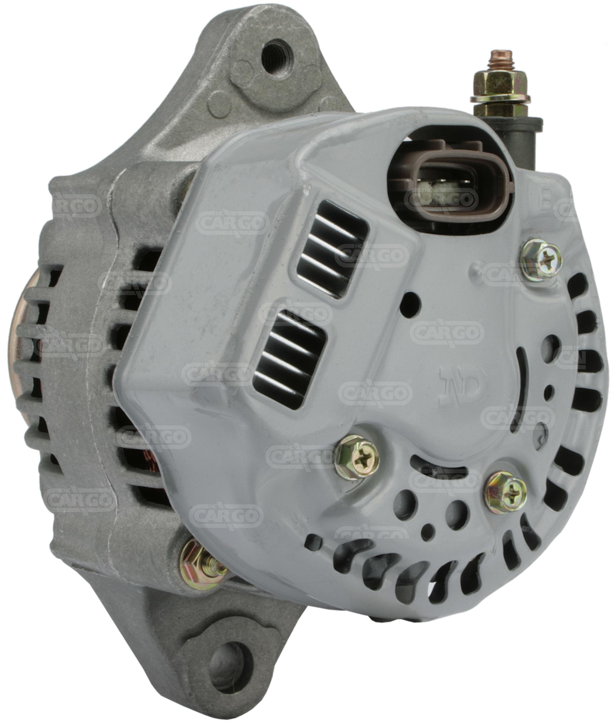 Alternateur 742 Voltage14 Amp40