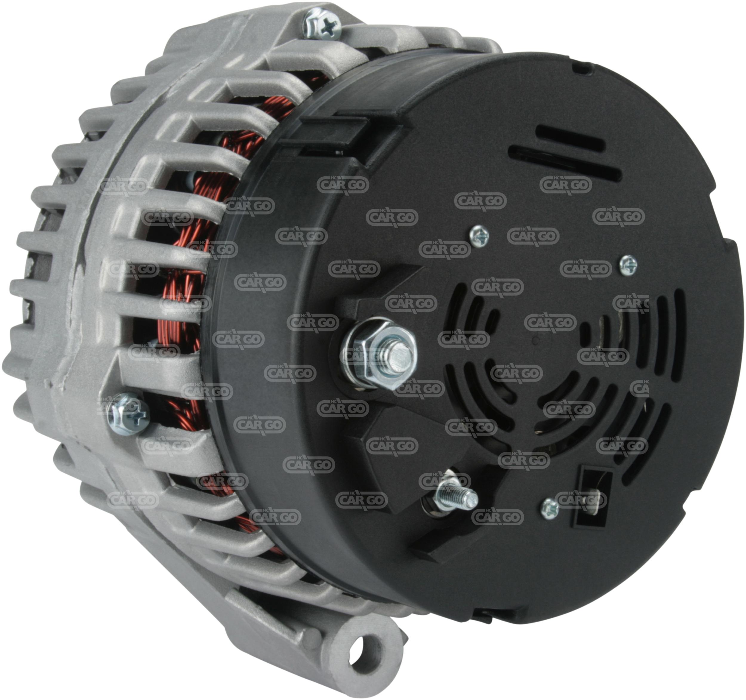 Alternateur 899 Voltage14 Amp150 BorneW