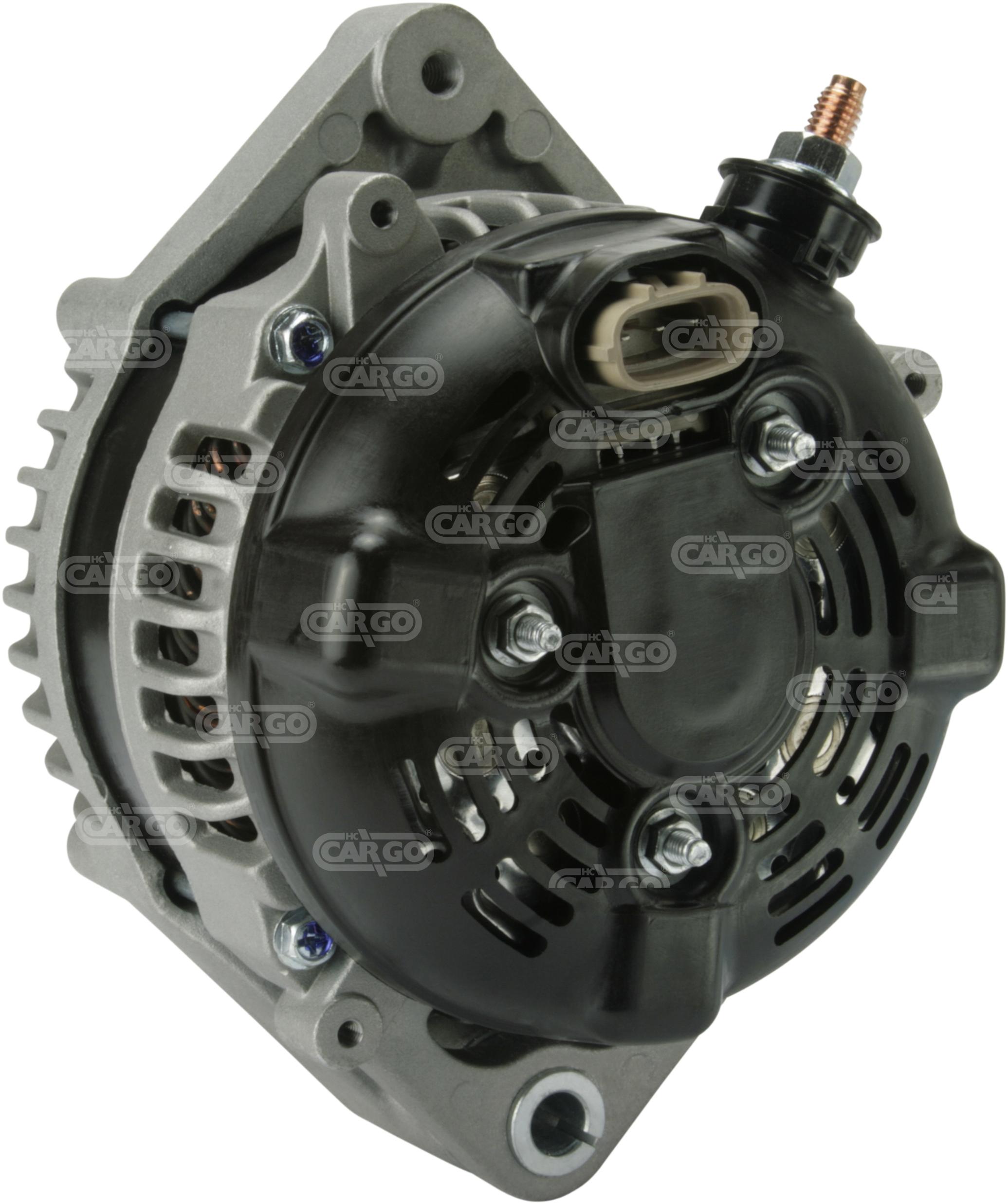 Alternateur 975 Voltage14 Amp150