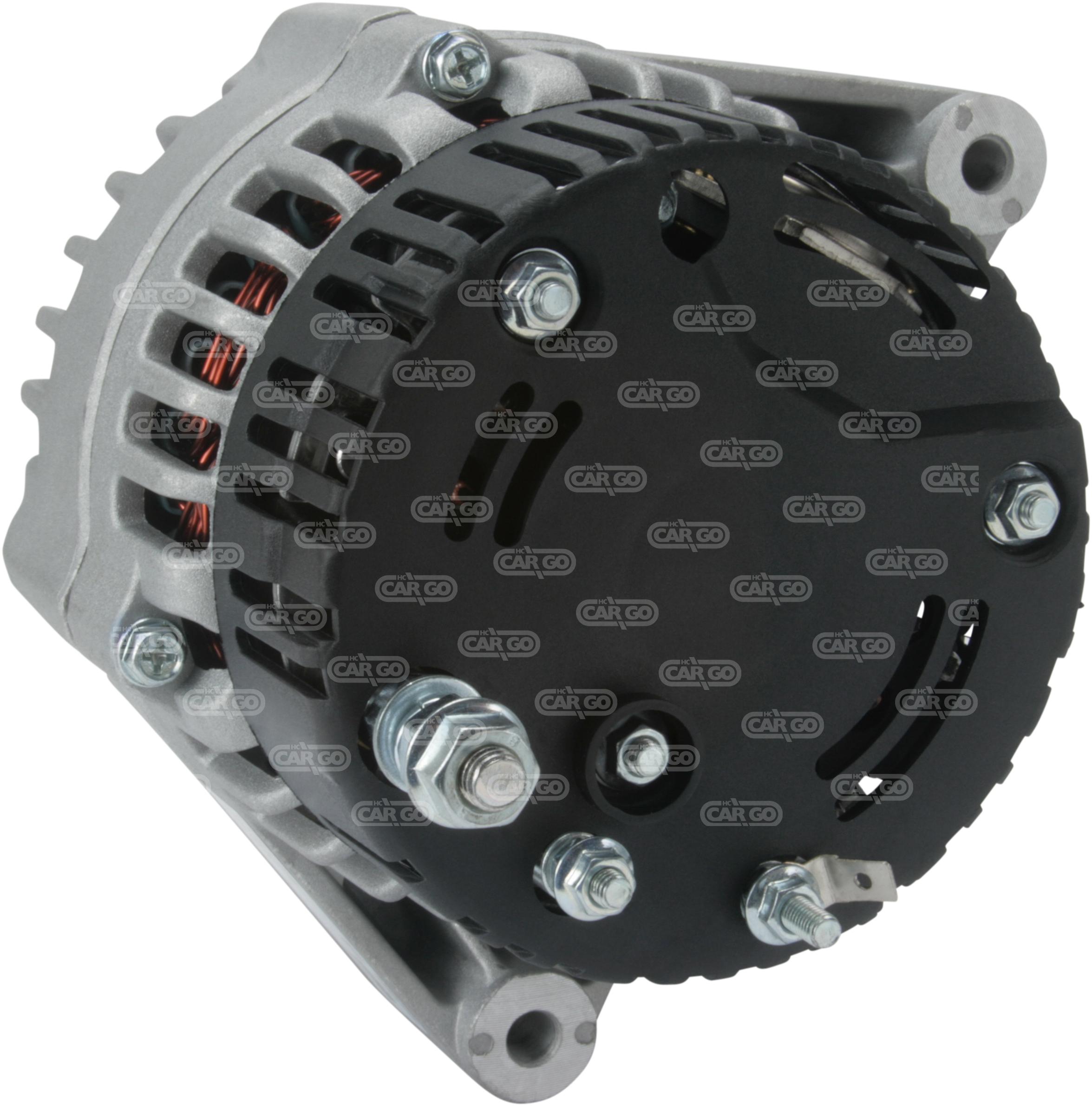 Alternateur 155 Voltage28 Amp55 BorneW