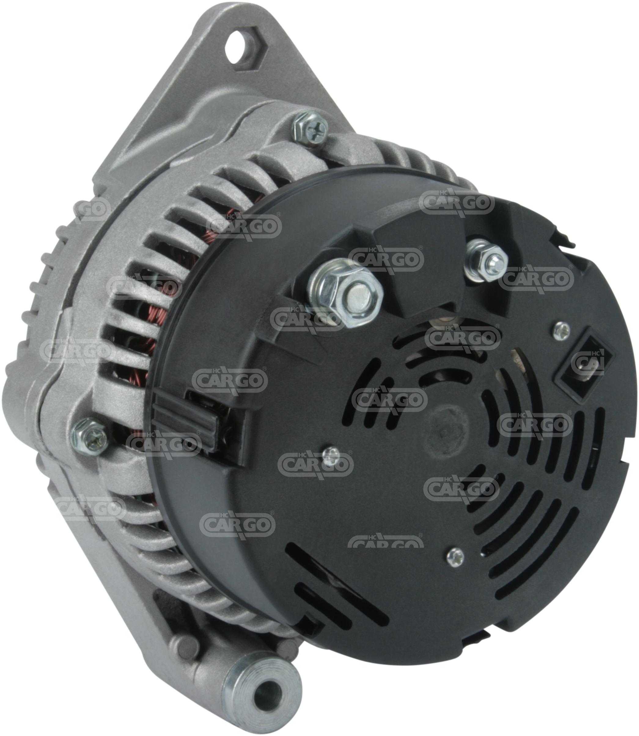 Alternateur 000 Voltage14 Amp120 BorneW