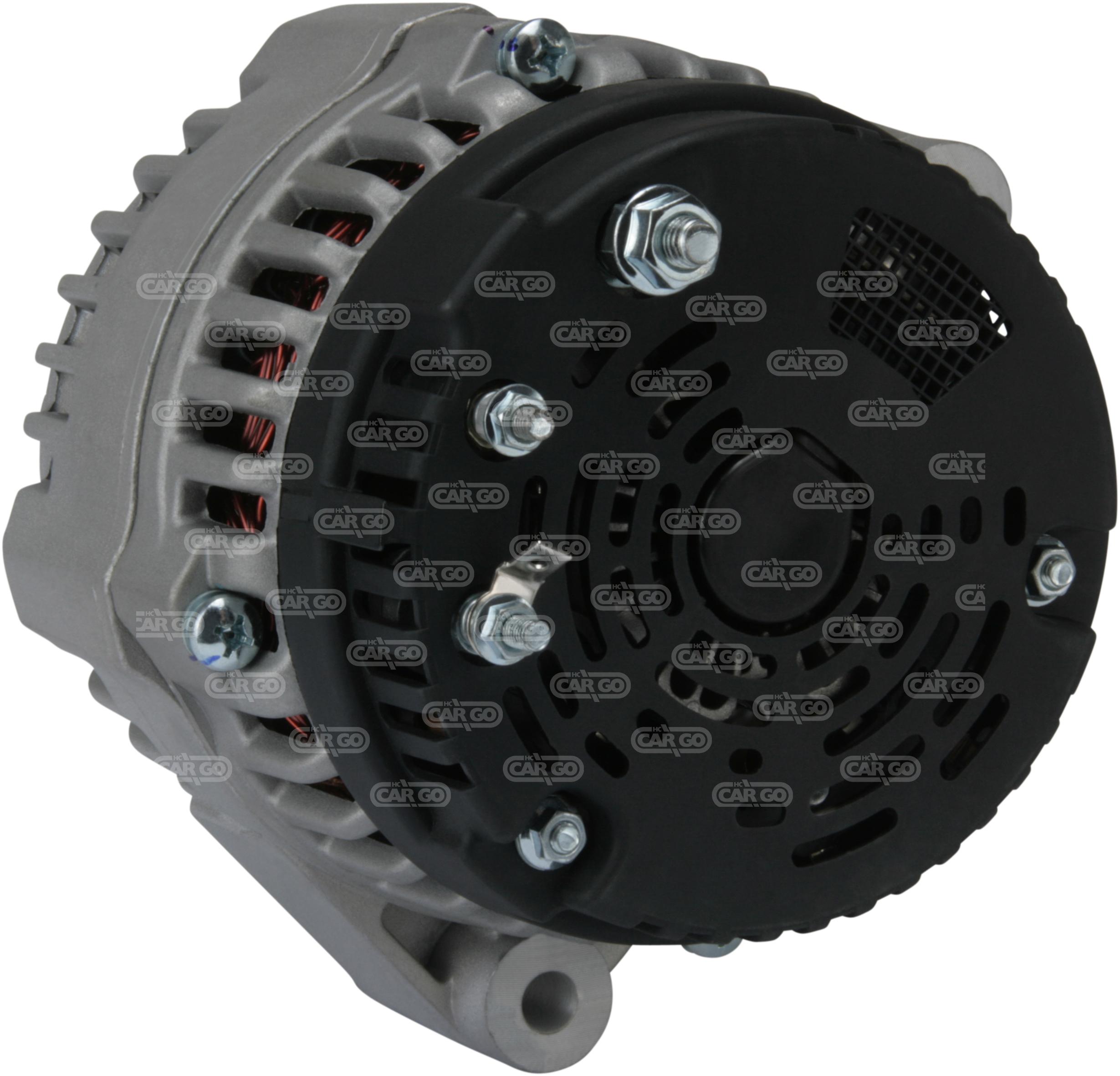 Alternateur 004 Voltage14 Amp150 BorneW