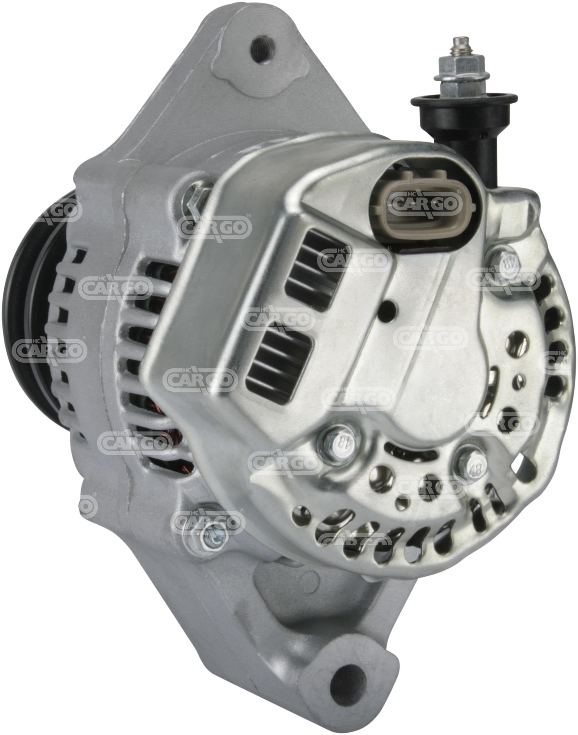Alternateur 218 Voltage14 Amp55