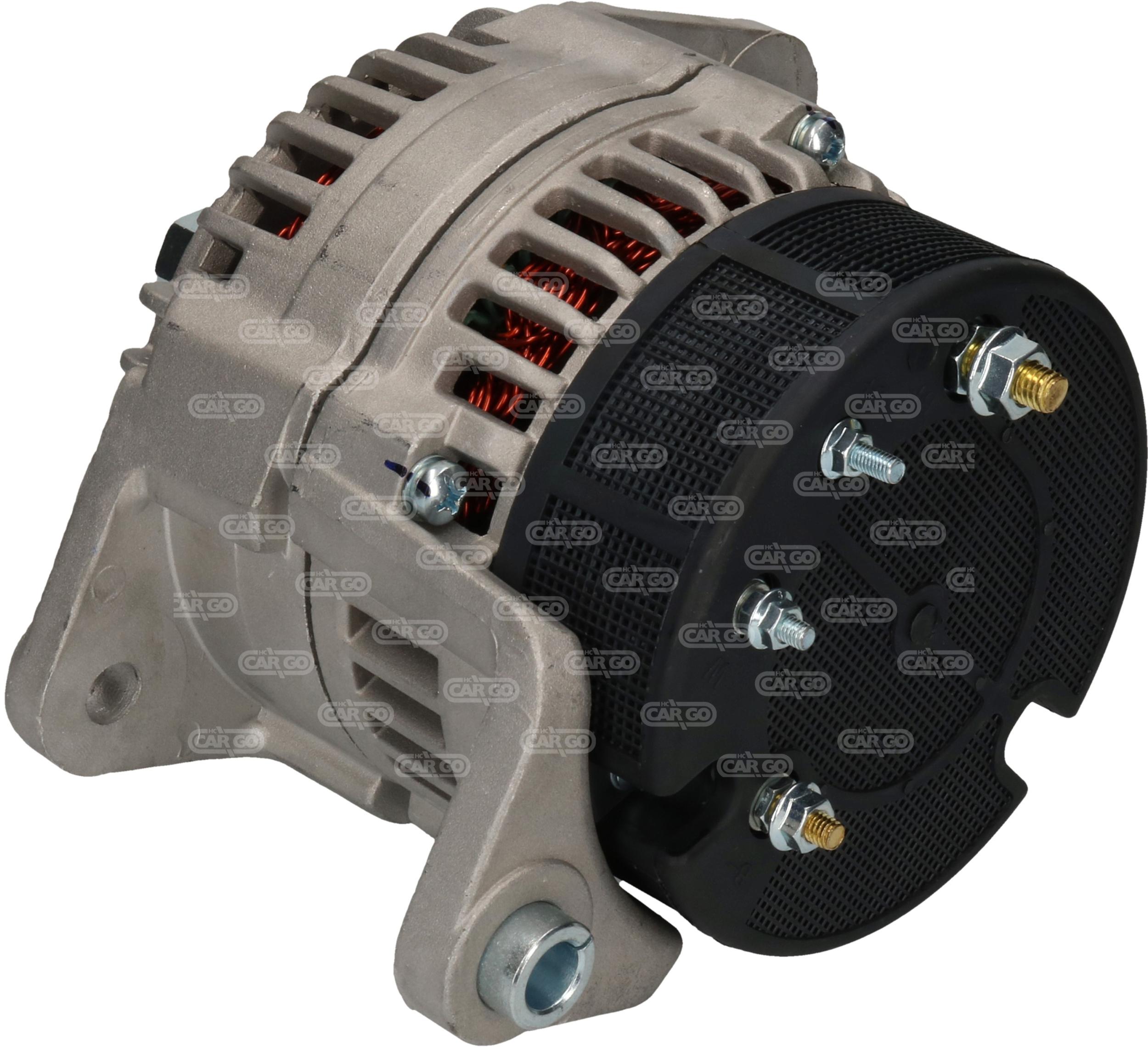 Alternateur 469 Voltage14 Amp175