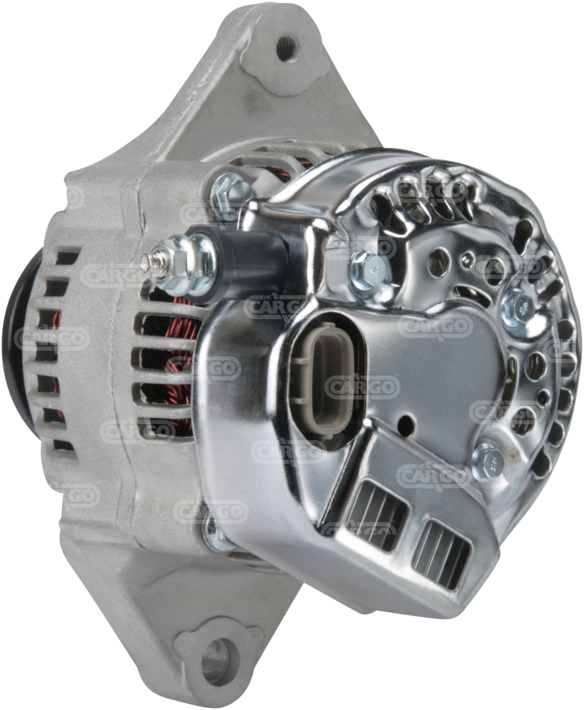 Alternateur 518 Voltage14 Amp55