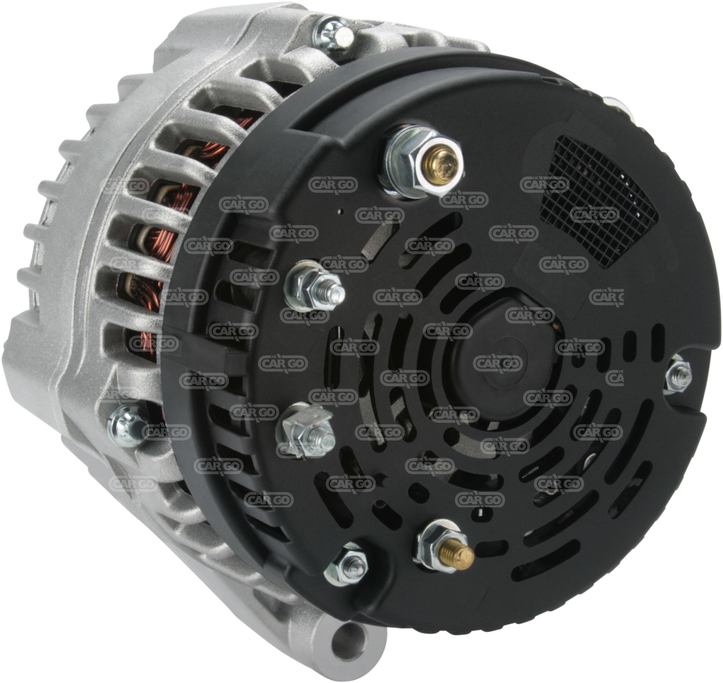 Alternateur OE Iskra 785 Voltage14 Amp175 BorneW