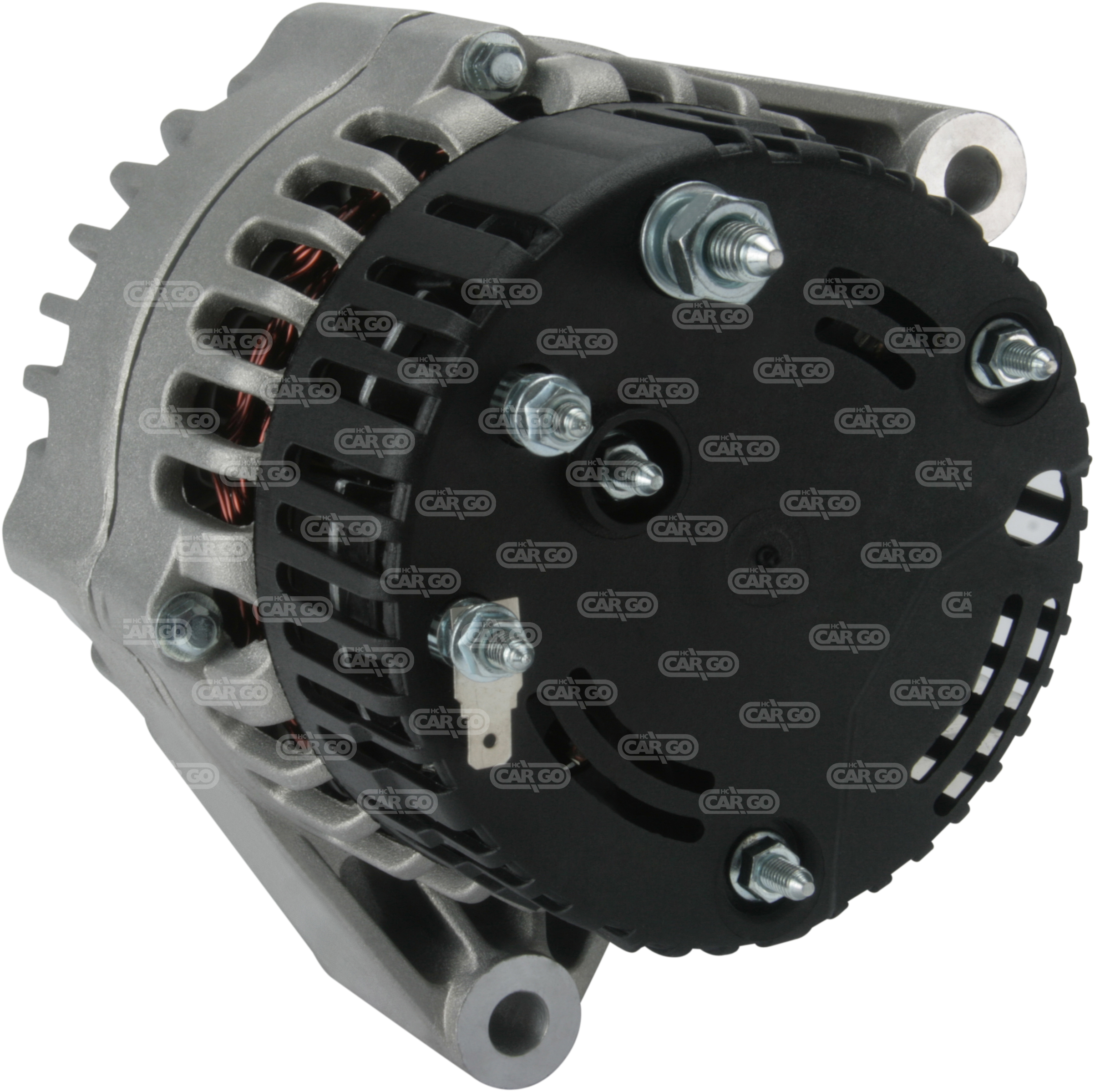 Alternateur 808 Voltage14 Amp120 BorneW