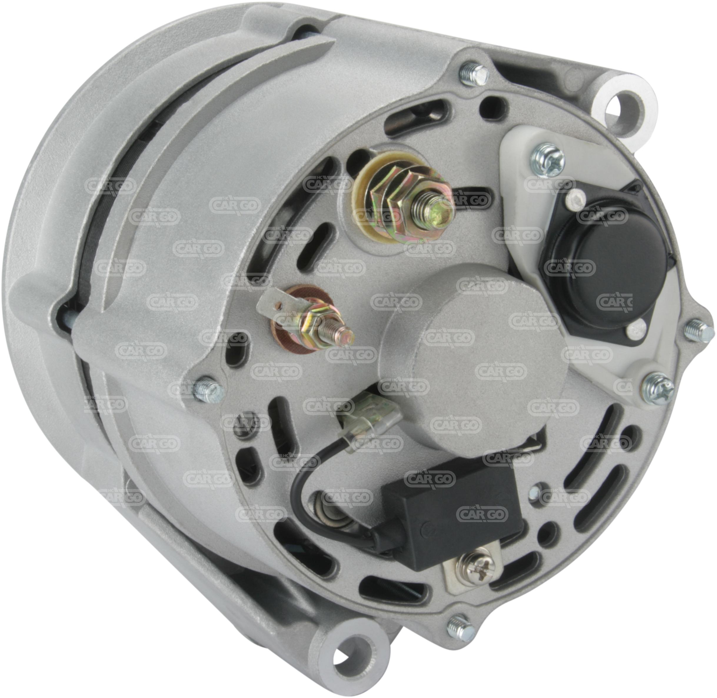 Alternateur 309 Voltage28 Amp35 BorneW