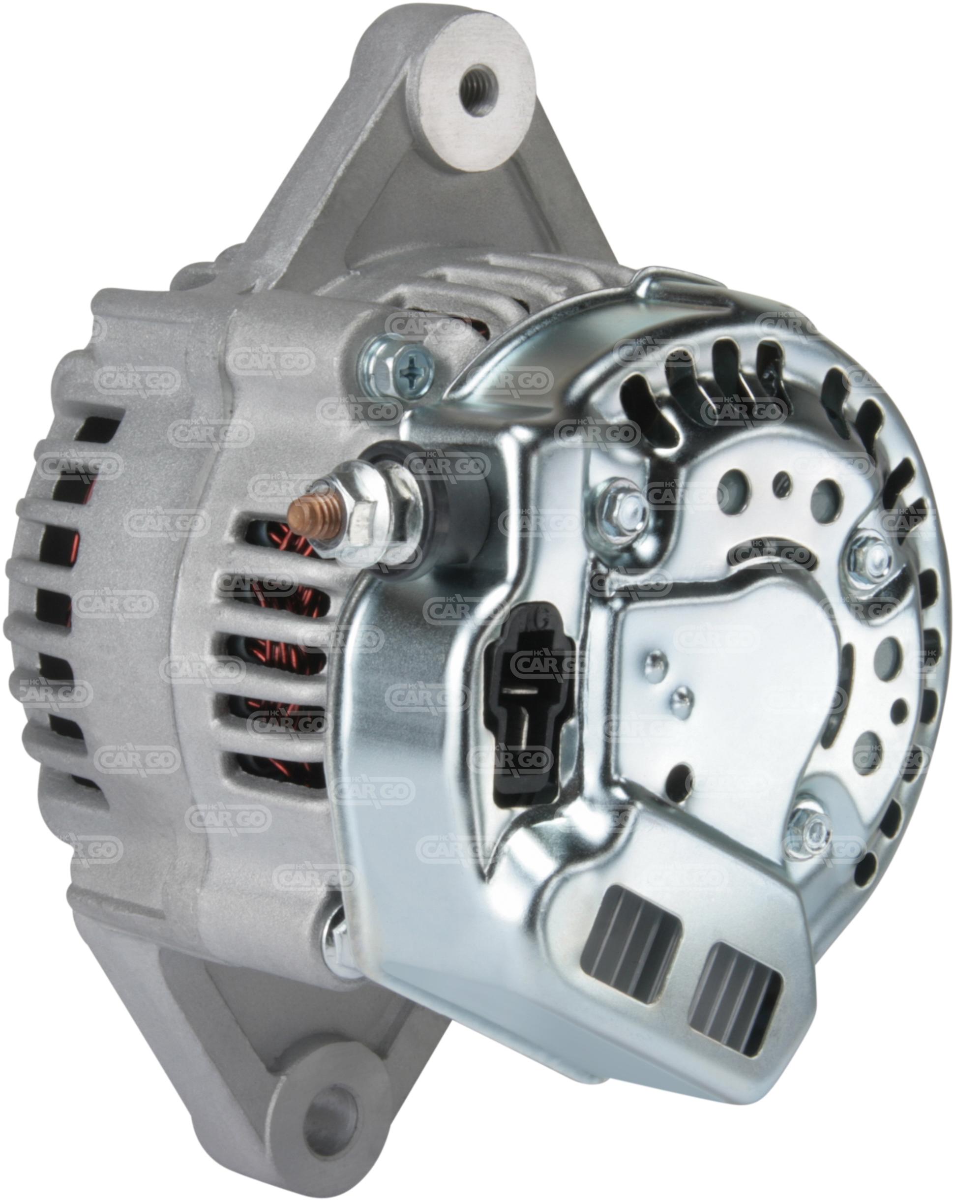 Alternateur 319 Voltage14 Amp45