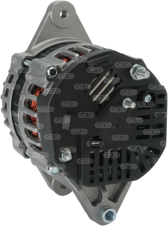 Alternateur 436 Voltage14 Amp50