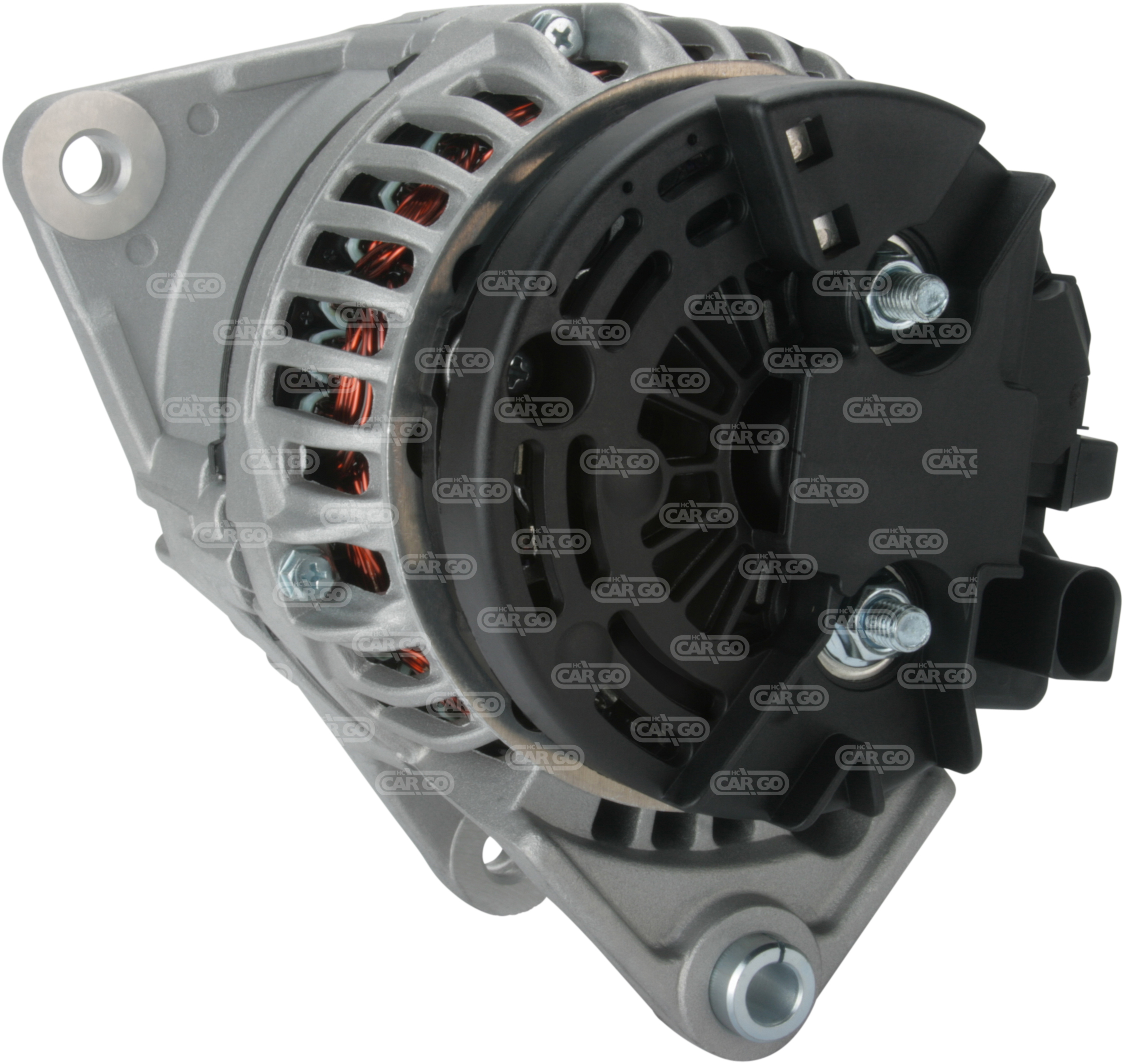 Alternateur 718 Voltage14 Amp140