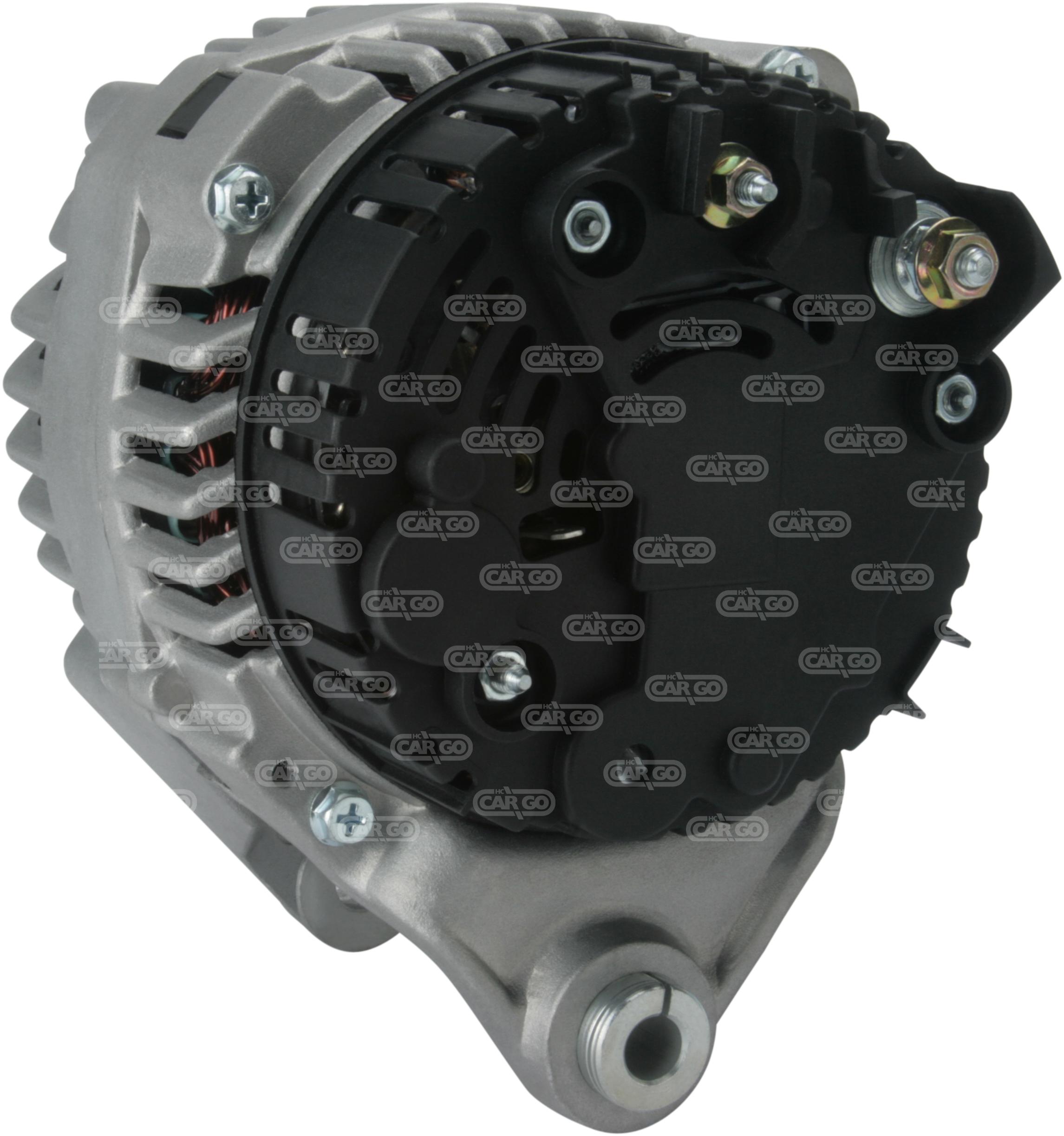 Alternateur 833 Voltage14 Amp120 BorneW