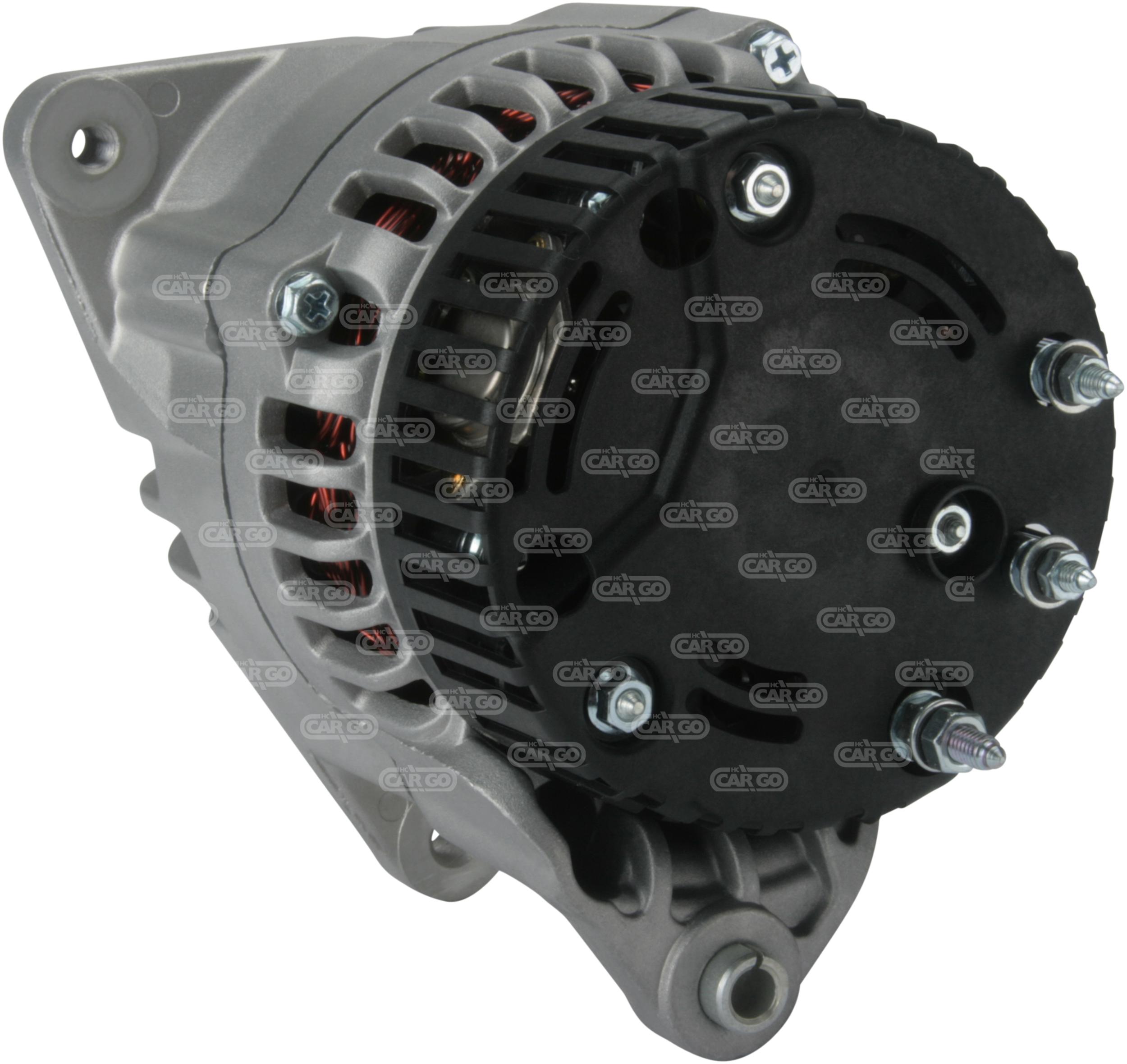 Alternateur 848 Voltage14 Amp95