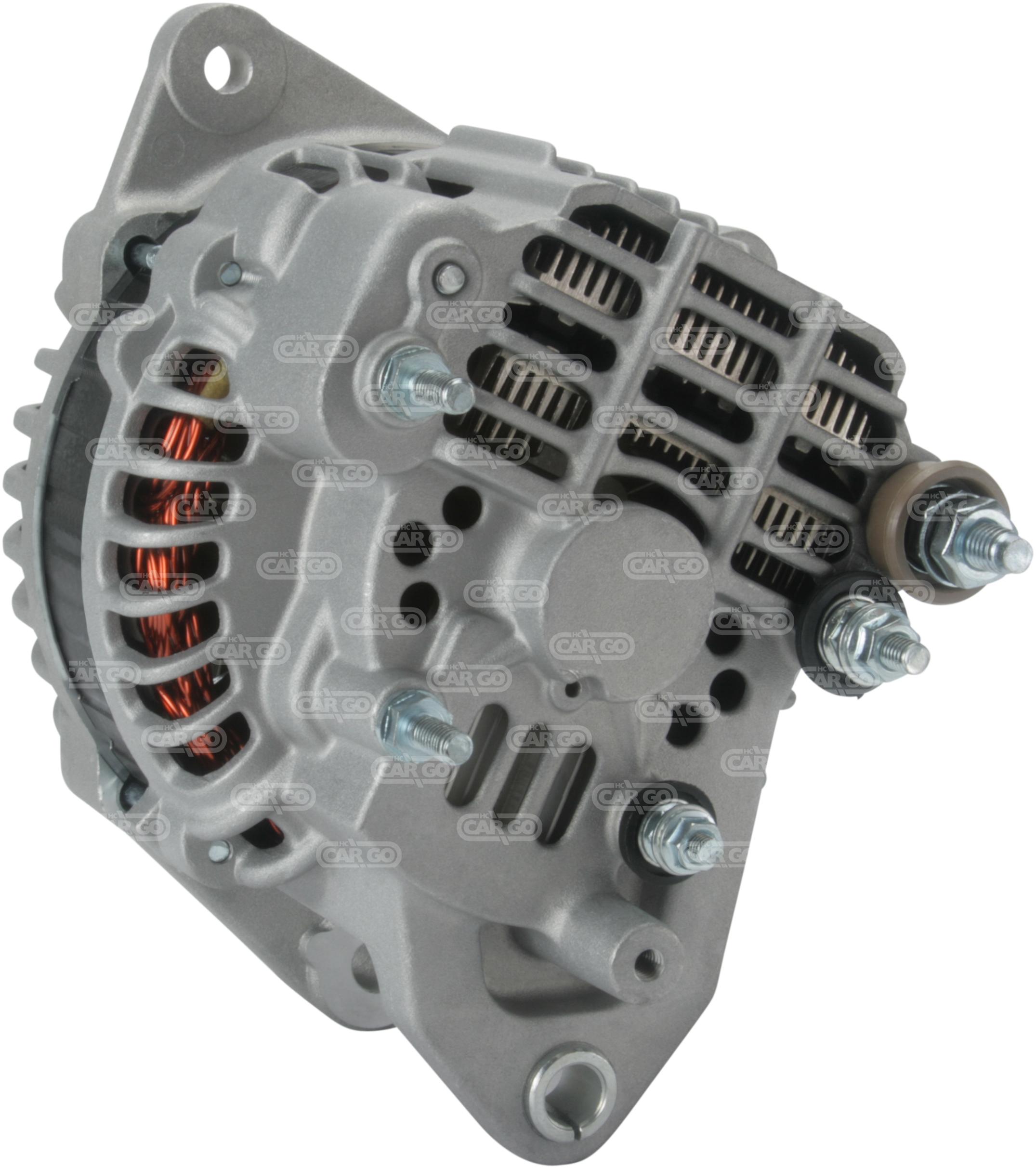 Alternateur 042 Voltage28 Amp60 BorneW