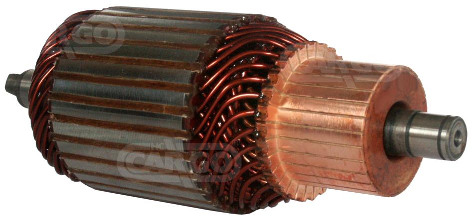 Induit 093 Voltage24 KW1.5