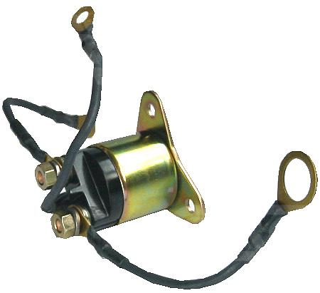 Relais auxiliaire 386 Voltage24