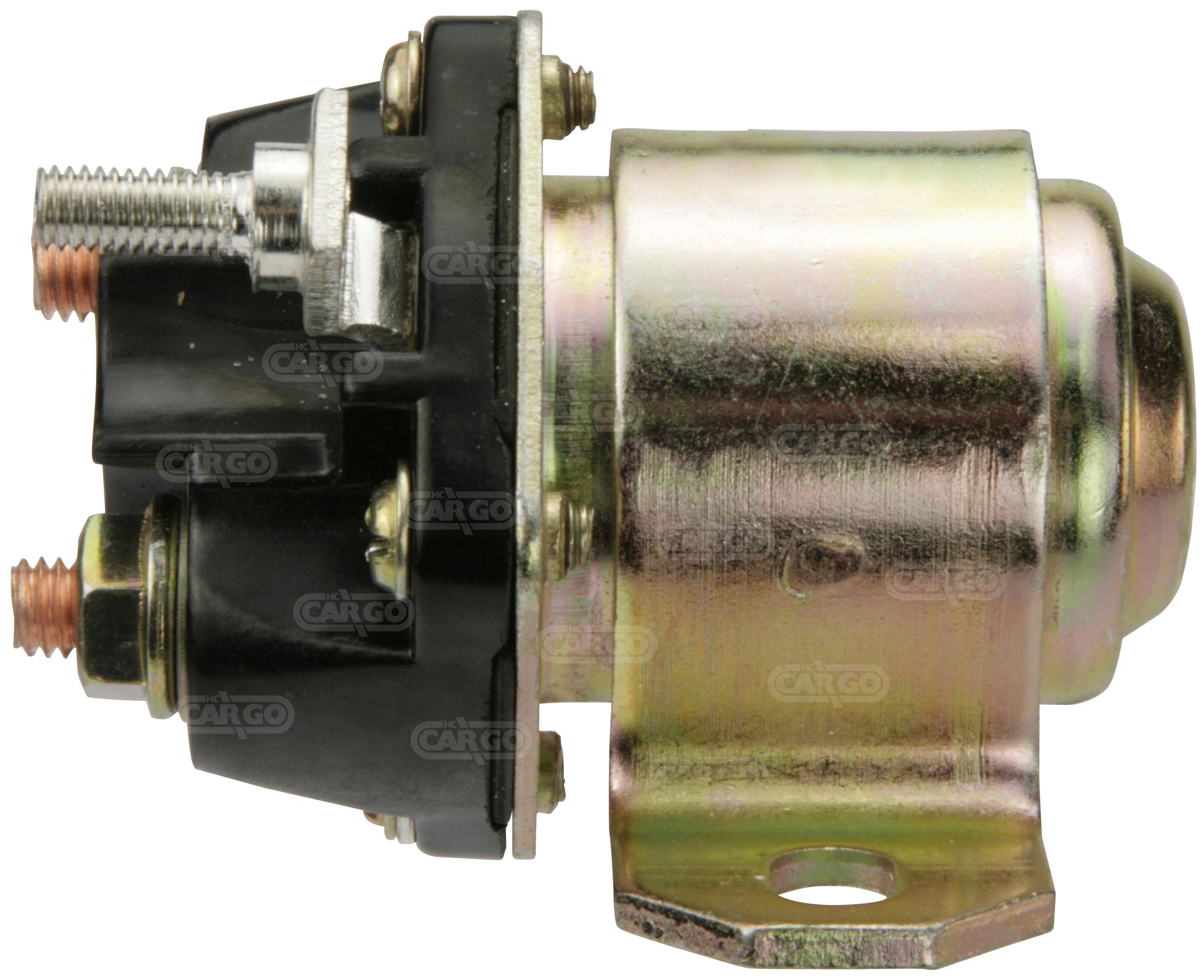 Relais auxiliaire 699 Voltage12