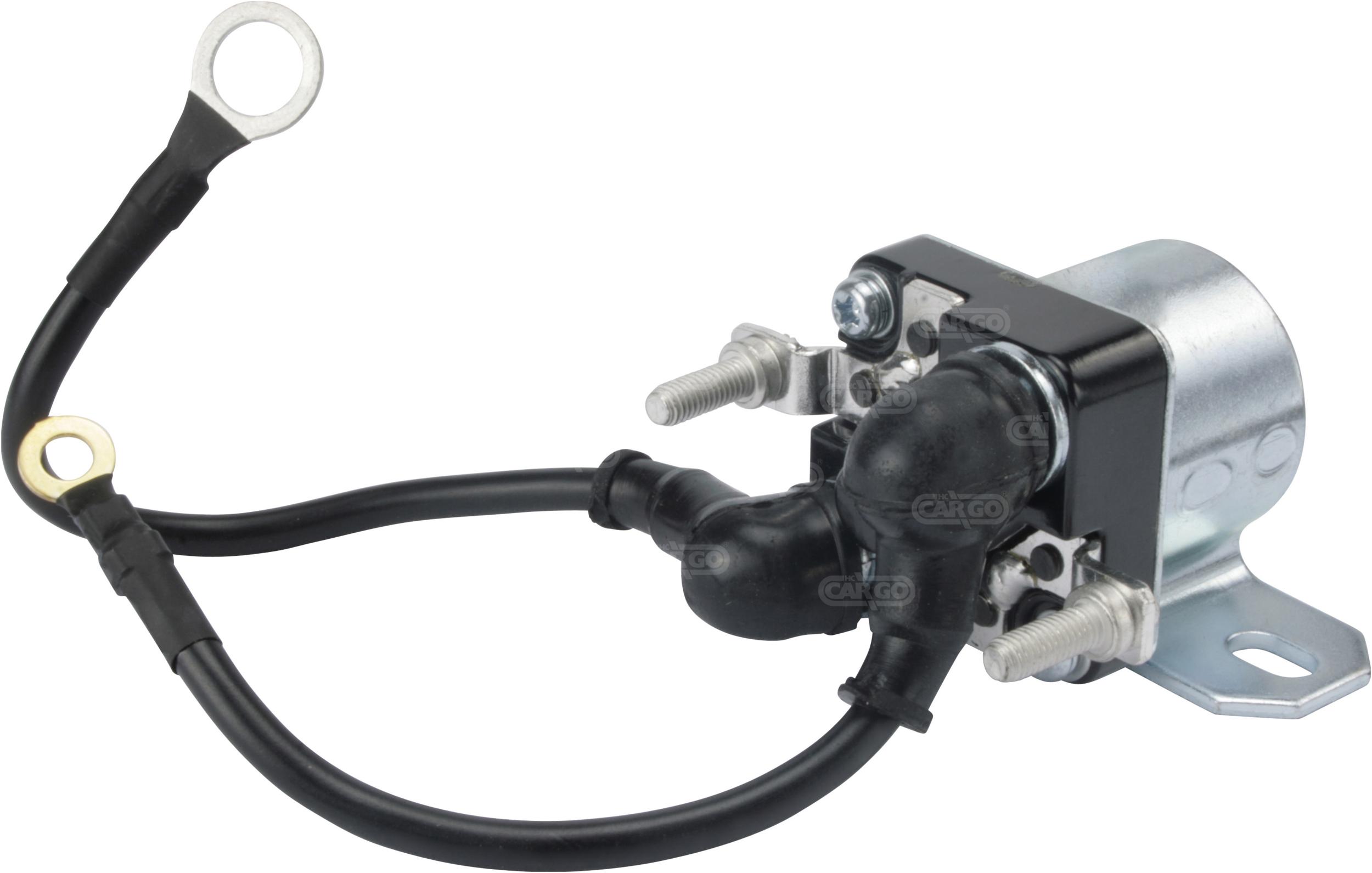 Relais auxiliaire 090 Voltage24