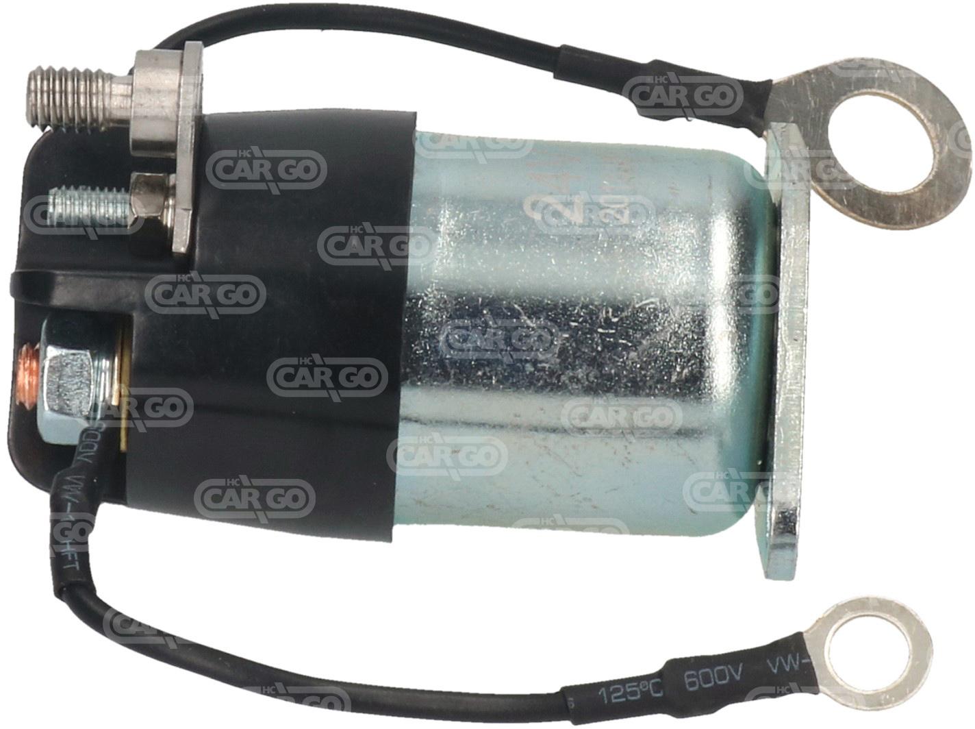 Relais auxiliaire 624 Voltage24