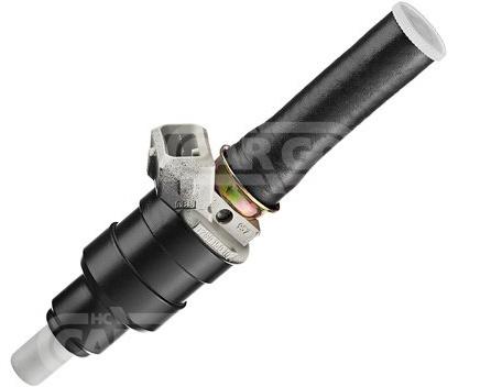 Injecteur, essence 0154  Ohm2.40