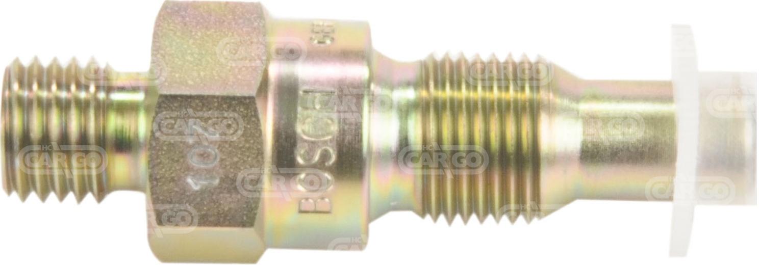 Injecteur, essence 4002 Formule de type DC 8 C 45 R 2