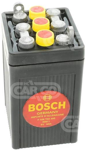 2300 - Batterie de démarrage Voltage6
