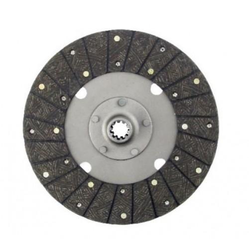 v5305-Prise de force de Disque d\'embrayage 12 302mm   11/8 (10 cannelures)