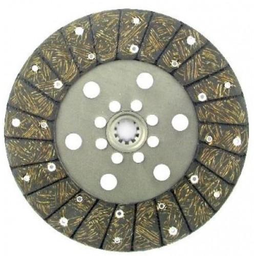 v5300-Plateau d\'embrayage principal 11  280mm - 13/4 (10 cannelures) Organique,