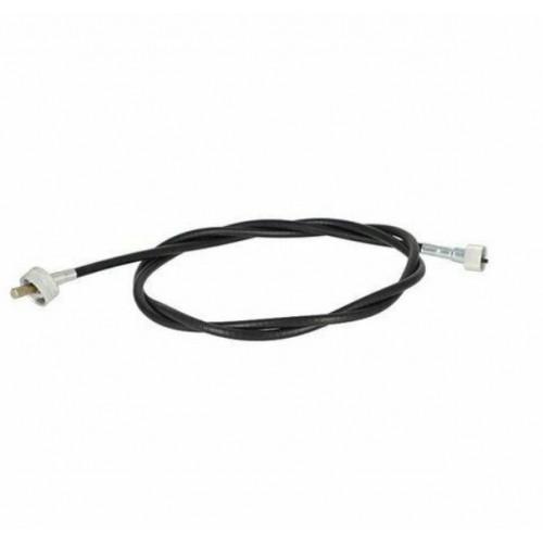 v4377-Câble d\'entraînement - Longueur: 1637 mm, Longueur du câble extérieur: 1605 mm -Câbles de compteur