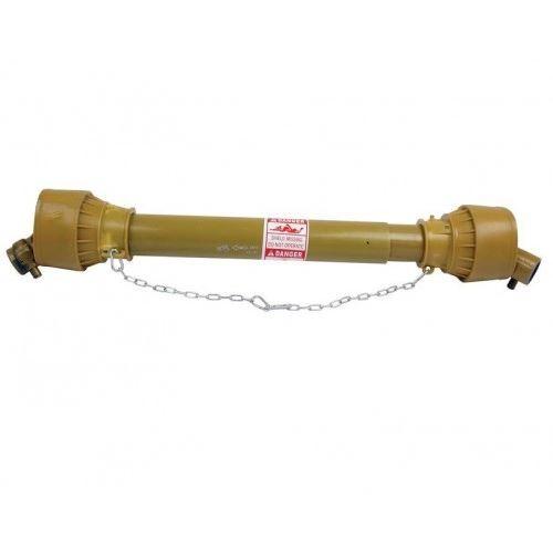 v5752-Arbre de prise de force standard complet (Lz) Longueur: 810 mmArbre de prise de force standard complet (Lz) : 810 mm Série: AB2/A2-13/8x 6 cannelures et à 13/8 x 6 cannelures Puissance nominale à 540 tr / min: 20 CV