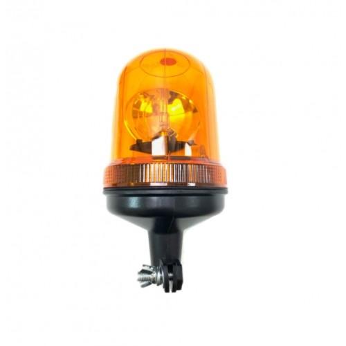 v3370-Gyrophare Balise d\'avertissement rotative halogène