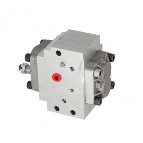 v595-Pompe hydraulique