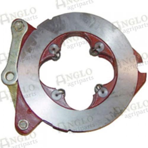 v5419-Actionneur de frein - OD 228mm angle de rampe 18 °
