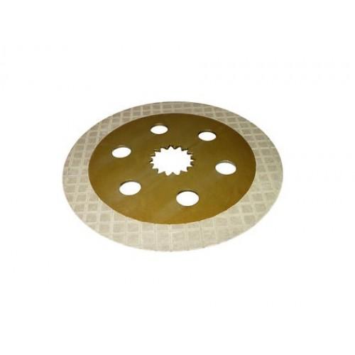 v5485-Disque de friction de frein. OD 334 mm