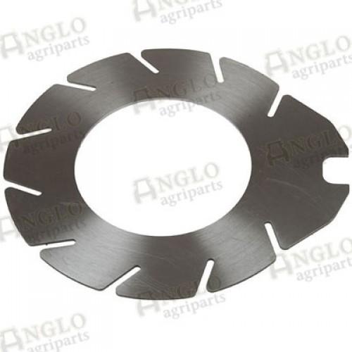 v5608-Freins à bain d\'huile à disque en acier