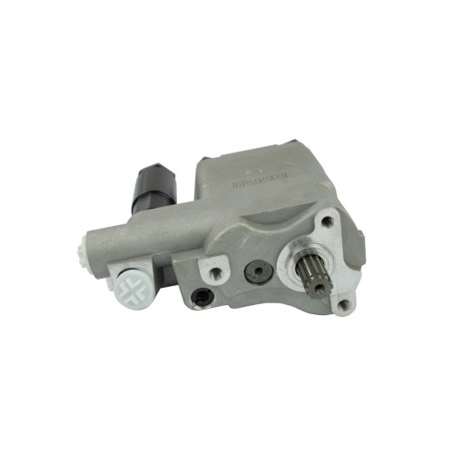 v604-Pompe hydraulique - auxiliaire (entrée simple),
