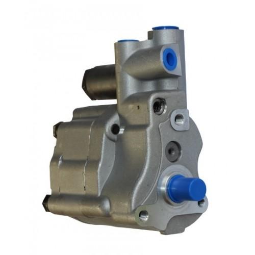v603-Pompe hydraulique - auxiliaire,