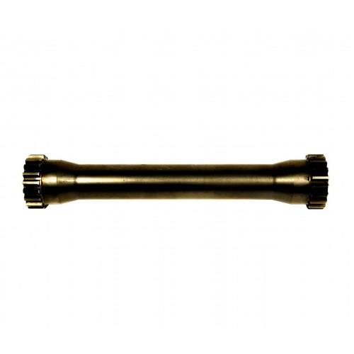 v661-Arbre de pompe hydraulique - long  entraînement