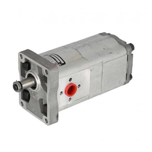v608-Pompe hydraulique - Dynamatic Tandem