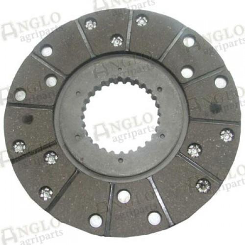 v5483-Disque de friction de frein. OD 180mm