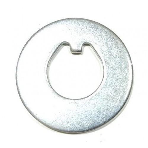 v1875-Rondelle de languette de roulement de roue