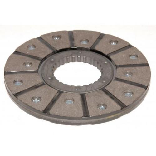 v5486-Disque de friction de frein. OD 95mm