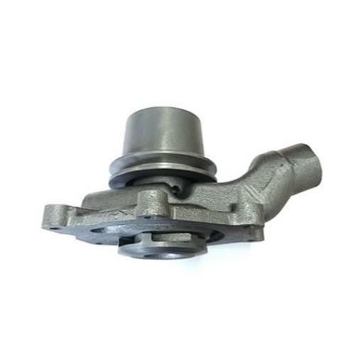 v5058-Pompe à eau avec la poulie. Largeur totale 190 mm